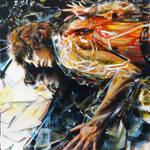 Blade Runner (1982) Zhora (Joanna Cassidy)