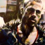 Tyler Durden Painting