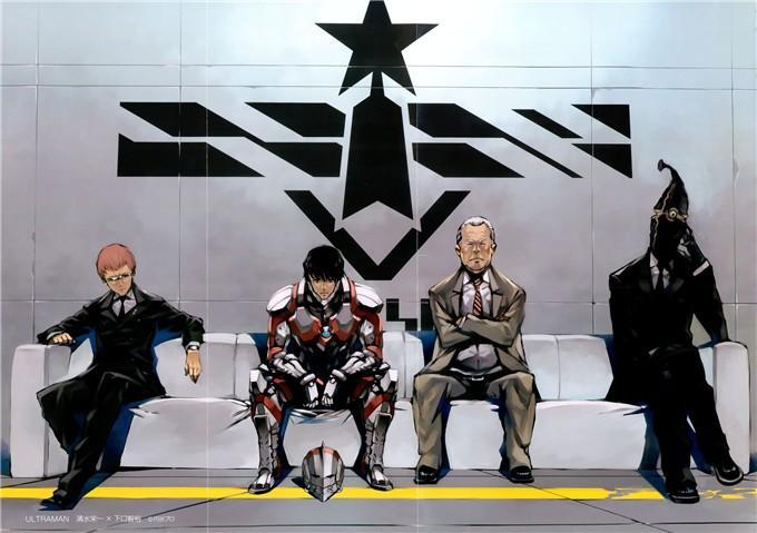ULTRAMAN MANGA 2011 THREAD Ultraman_manga__2011_ongoing__by_tormentor009x-d5wxf88