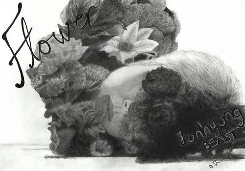 JunHyung - FLOWER