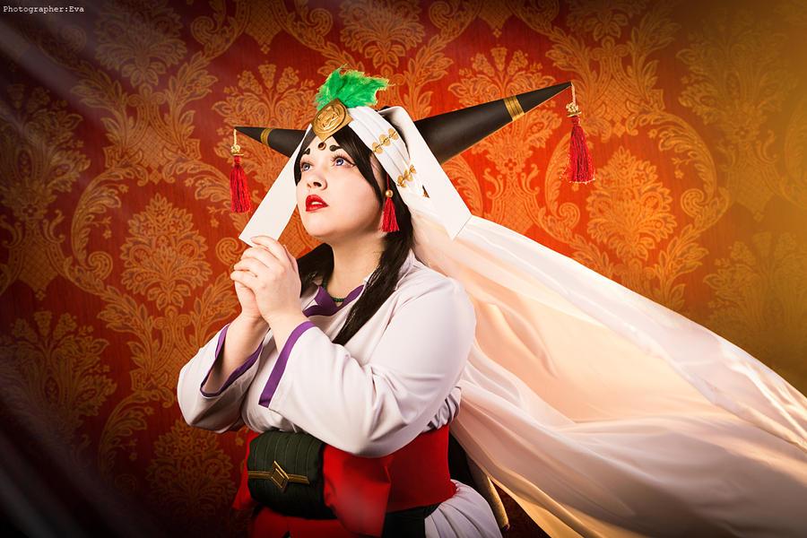 RinaIzumo's Profile Picture