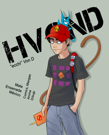HvonD's Profile Picture