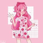 pink bb