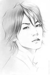 Kazuya by Leiny-L