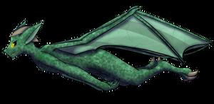 A green scaler