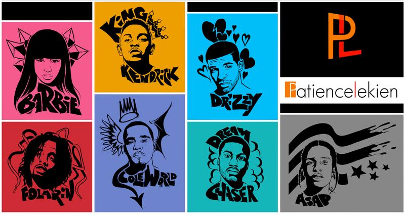 Hip Hop Logo t Shirt Hip Hop t Shirt Designs 01 by