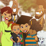 Penny's Graduation Pt. I