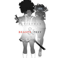 Beasts and Prey by PayLe