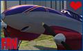 +.Planes:: Bulldog FAN Stamp.+ by QuickDrawDynoPhooey