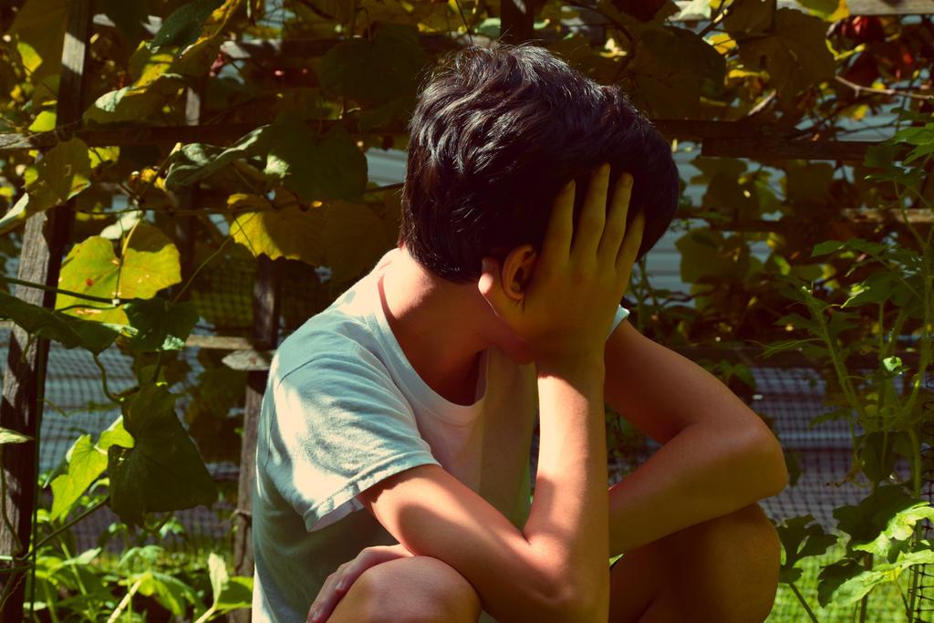 Final Summer Days by TheAussieMoustache