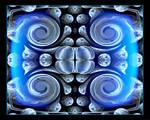 Cosmic Tribal Stones