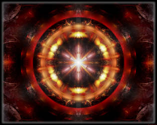 Devils Gate by Eternal-Iktomi