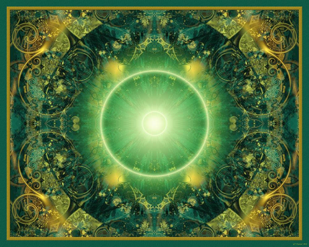 Pot Of Gold By Eternal Iktomi On DeviantArt