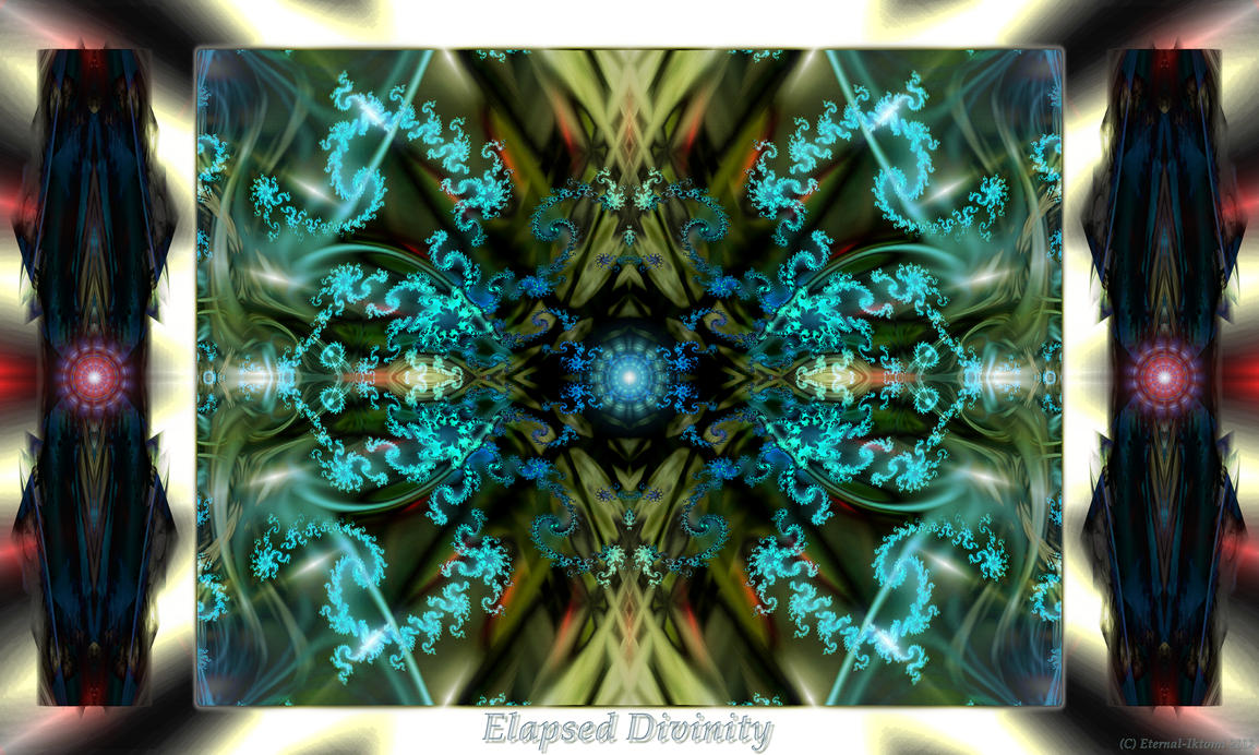 Divinity  Eternal Arbiter Room