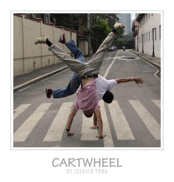 01 - Cartwheel