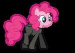 Sneaky Pinkie