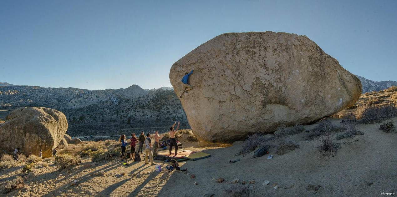Buttermilks china rock by nickteezy408