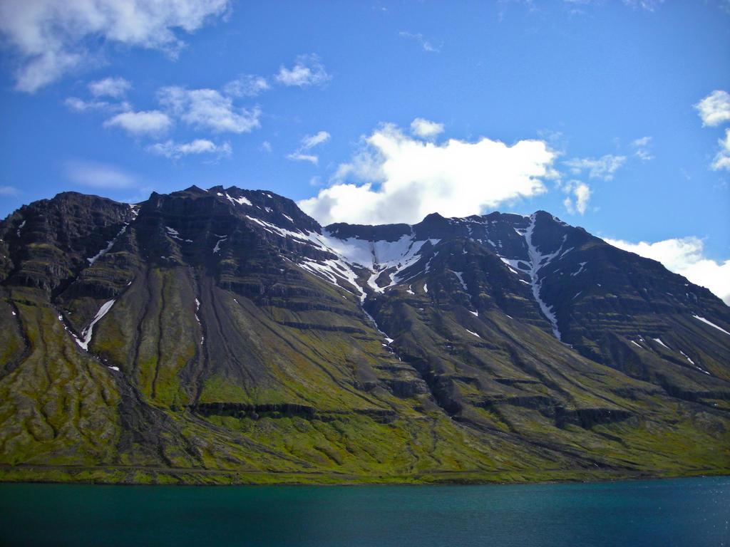 Seydisfjordur I by FrostBlast
