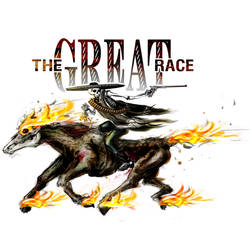 The Great Race 2011 by ADarkerBreed