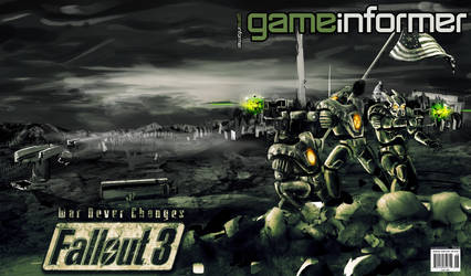 GI Cover Fallout by ADarkerBreed