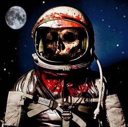 Spaceman by ADarkerBreed