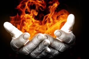 Hands of Fire by ADarkerBreed
