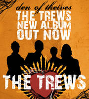 The Trews Poster by ADarkerBreed