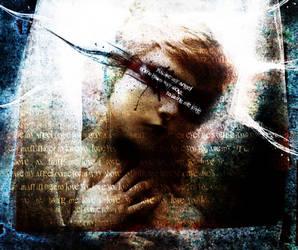 Angel by ADarkerBreed