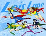 LOIS LANE GOT SUPER-POWERS!