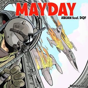 ABUAN - MAYDAY / Coverart