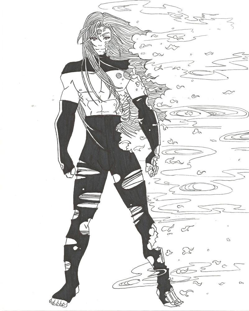 Fullmetal Alchemist OC- Envy II By AngelicHeresy On DeviantArt