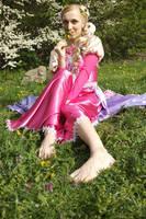 Rapunzel by Aruviel