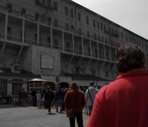 Alcatraz Throwback