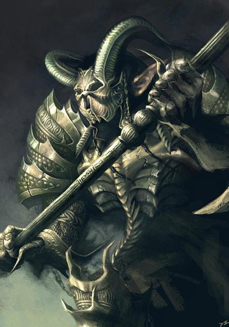 Ancient Warrior dans Darkness Ancient_Warrior