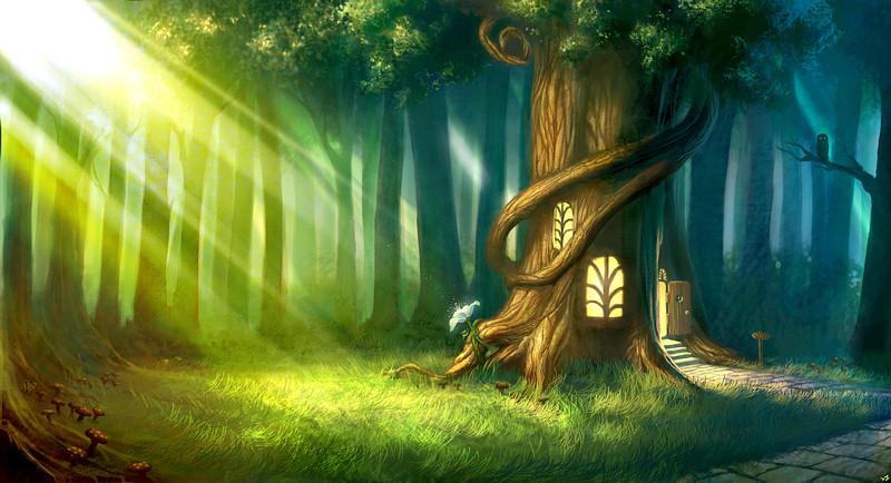 http://fc00.deviantart.net/fs8/i/2005/317/d/8/Magic_Forest_by_camilkuo.jpg