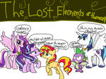 The Lost Elements of Harmony
