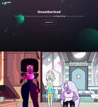 Garnet, Amethyst, and Pearl react to being blocked by chanyhuman