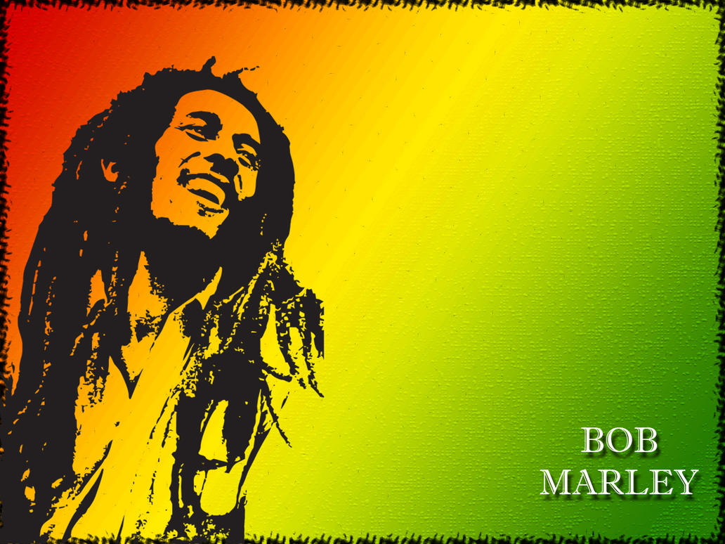 the life and song of bob marley
