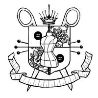 Fashion coat of arms