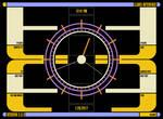 LCARS for Rainmeter Clock
