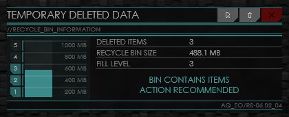 Aquila Recycle Bin (WIP) by Jefson
