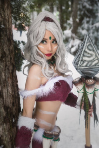 JenileeCosplay's Profile Picture