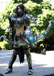 Sylvanas Windrunner (World of Warcraft)