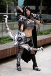 Sylvanas Windrunner (World of Warcraft)