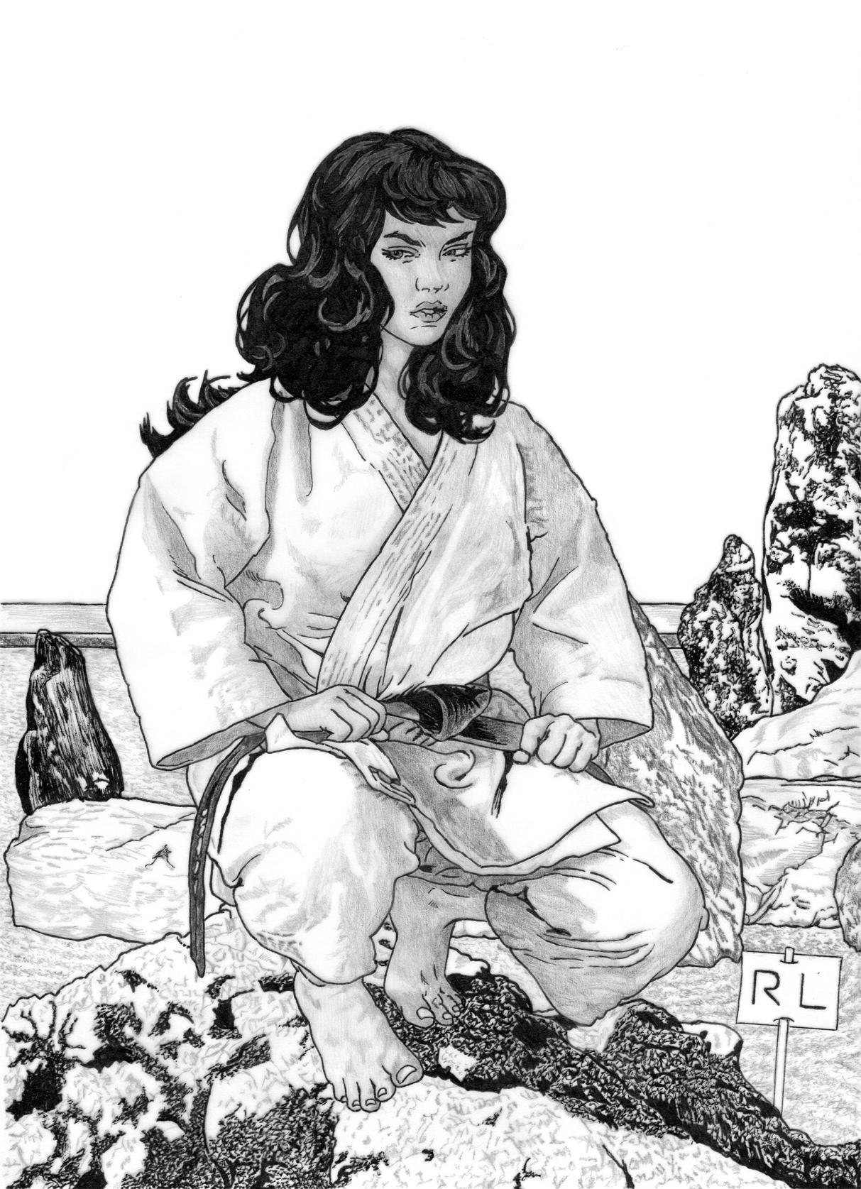 Helena Bertinelli