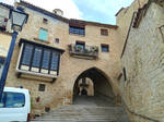 Houses of Calaceite by Zivichi
