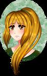 Redraw: Sad Anne
