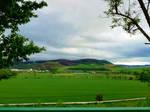 Landscape of Arazuri by Zivichi