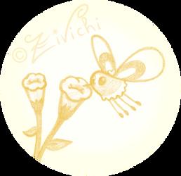 Cutiefly by Zivichi
