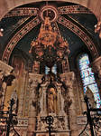 Underground chapel by Zivichi
